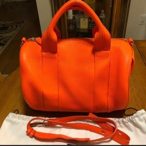 Authentic Alexander Wang Rocco Purse